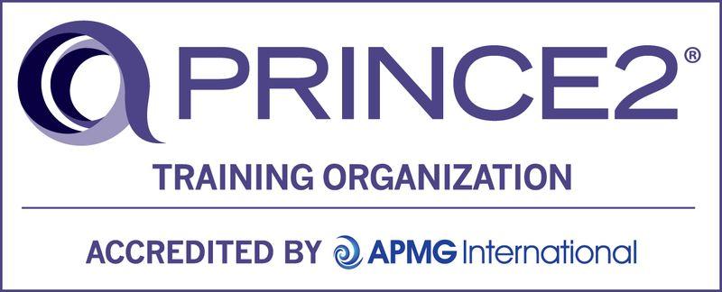 PRINCE2 APMG ATO Logo